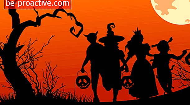 7 gruselige Halloween Party Spiele